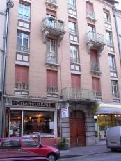 18 rue Dreyfus à Belfort